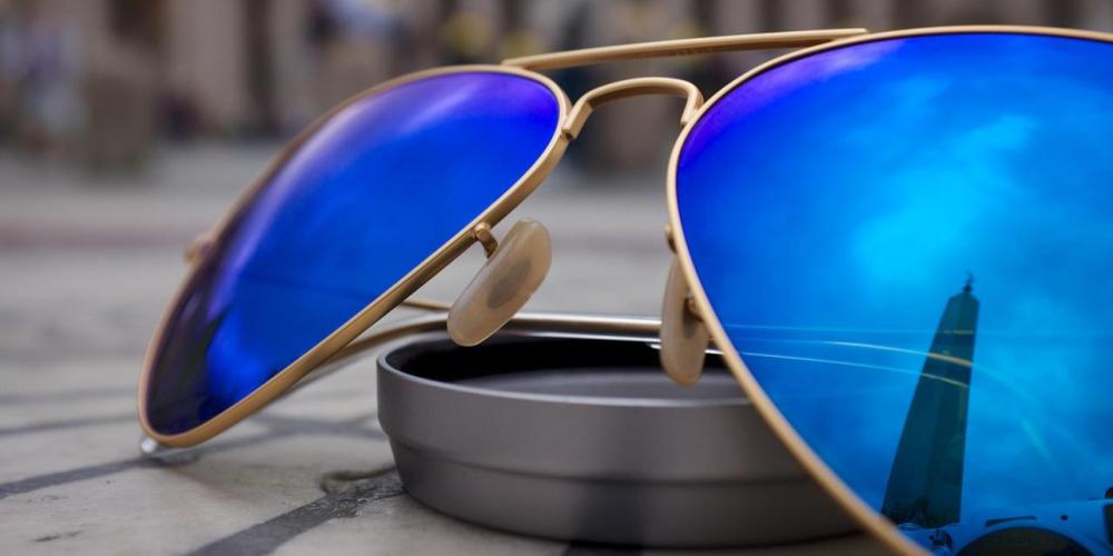 blue vision diet
