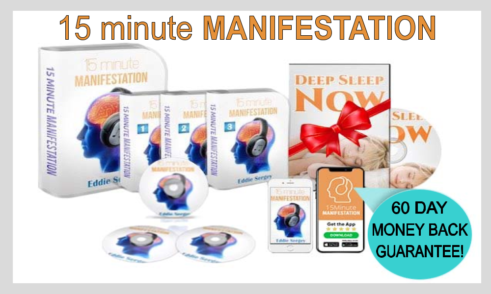What Does Manifestation Mean