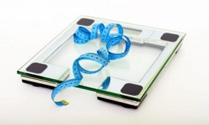 Weight Loss Without Trying